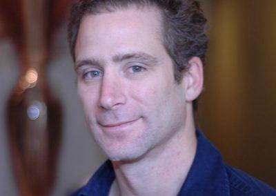 Mike Guinosso | Chiropractor